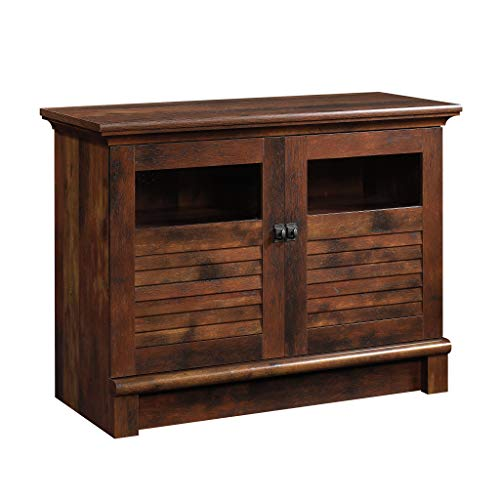 Sauder Harbor View TV/Accent Cabinet, For TV's up to 42', Curado Cherry finish