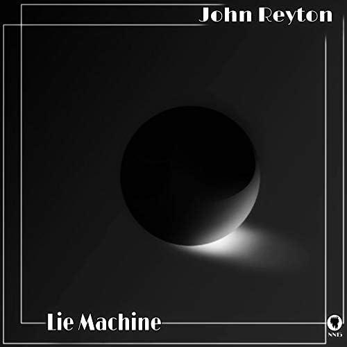 John Reyton