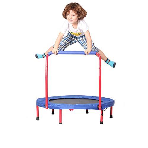 Trampolin, Haushaltsklappbett Babytrampolin Kindertrampolin Kinderspielzeug