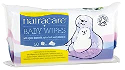 Soft, gentle and effective cleansing wipes For daily use on baby�s sensitive skin Infused with organic essential oils Cleanse and refresh, leaving the skin softened Made of 100 percent organic cotton