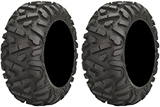 Pair of Maxxis BigHorn Radial 29x11-14 ATV Tires (2)