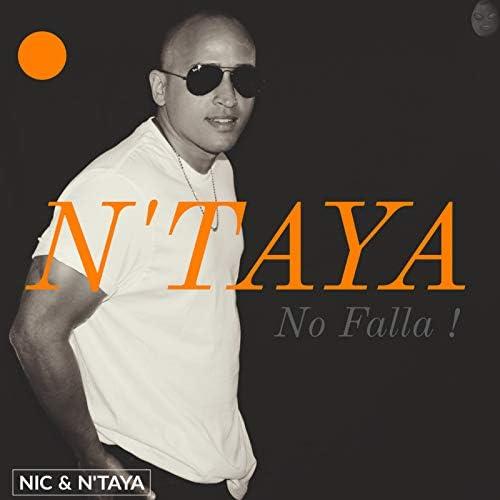 Nic & N'taya