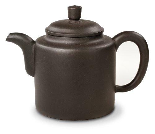 Adagio Teas 10 oz. Zibo Yixing Teapot