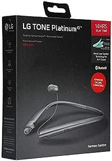 lg tone pro parts