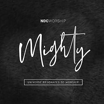 MIGHTY (Studio Version)