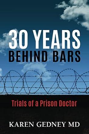 30 Years Behind Bars