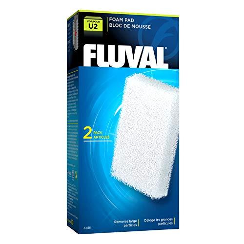 Fluval Hagen Underwater Filter Foam Pad: U2 Foam Pad
