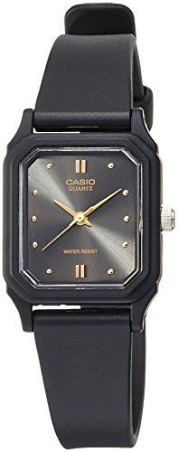 [カシオimport] 腕時計 LQ-142E-1A 並行輸入品 ブラック [並行輸入品]