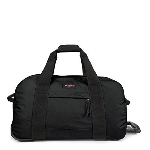 Eastpak Container 65 Bolsa de viaje, 65 cm, 77 L, Negro