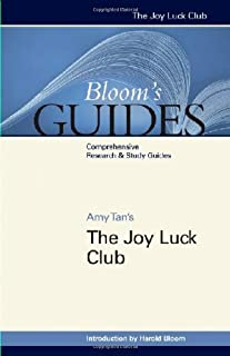 Amy Tan's the Joy Luck Club (Bloom's Guides (Hardcover))