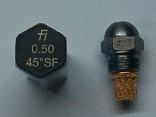 Brennerdüse Fluidics FI 0,50 45° SF - 14359