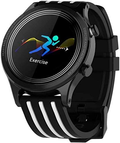Ruisan Relojes Inteligentes Aleación de Zinc Aleación ecológica Plastic Smart Watches Detección en Tiempo Real de la frecuencia cardíaca del sueño: a
