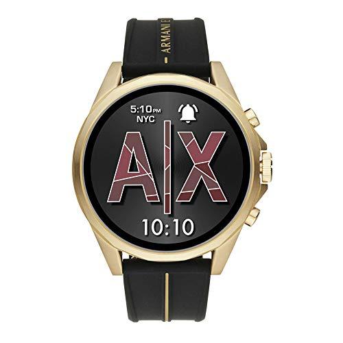 Catálogo para Comprar On-line Reloj Armani Dorado favoritos de las personas. 4