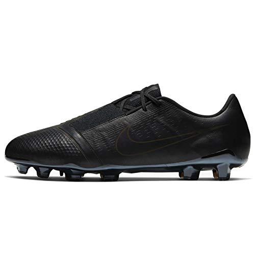 Nike Phantom Venom Elite Tech Craft FG - Zapatillas deportivas, color negro, color Negro , tamaño 42.5 EU