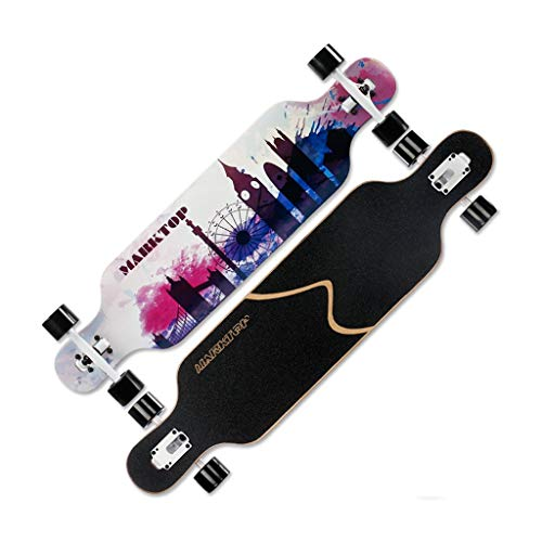 Why Choose Skateboards Caster Scooters Children's Four-Wheeled Scooter Double Rocker Adult Dance Boa...