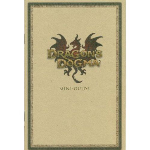 Dragon's Dogma Premium Edition with Mini Book Capcom