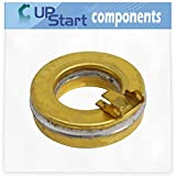 UpStart Components 632019A Float Replacement for Lawn Boy 10335 (9900001-9999999)(1999) Silver Series Lawnmower - Compatible with 632019 Carburetor Float
