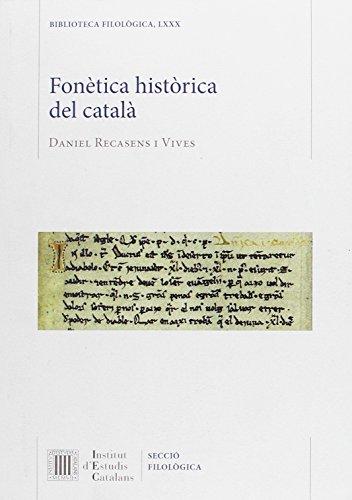 Fonètica històrica del català