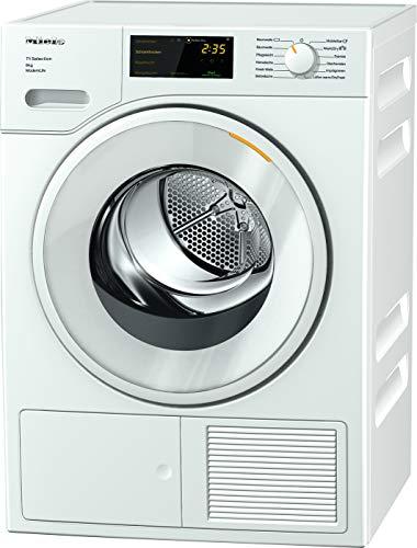 Miele TSD 363 WP ModernLife Wärmepumpentrockner / 8 kg / Vernetzungsmöglichkeit Miele@home / duftende Wäsche mit FragranceDos /Energieeffizienzklasse A++