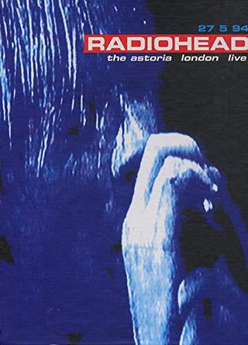 Radiohead - 27 5 94 - The Astoria London Live [DVD]