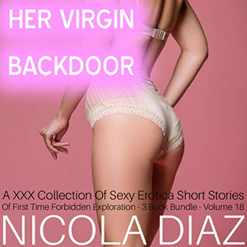 Her Virgin Back Door cover art