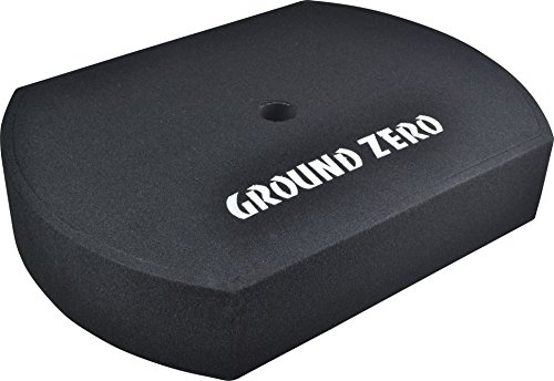 Ground Zero GZCS 10SUB-ACT Aktiv Subwoofer