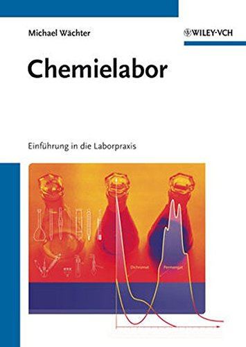 Chemielabor: Einführung in die Laborpraxis