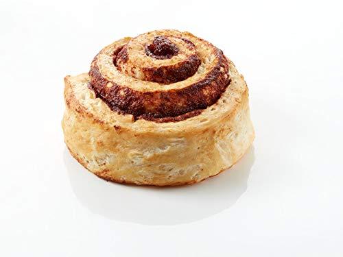 Pillsbury Best Frozen Cinnamon Roll Twirl Dough 5oz, 100ct