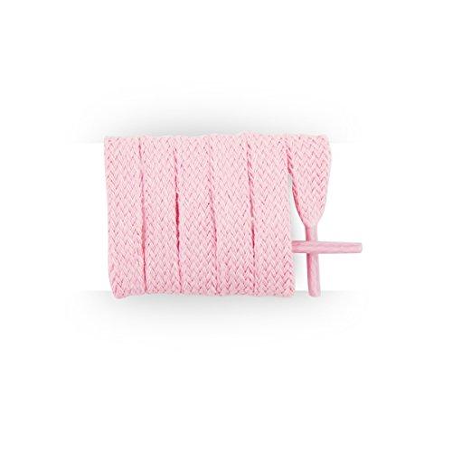 MyLaces - Sport und Sportbekleidungs Schnürsenkel 180 Cm Clove Pink S180023