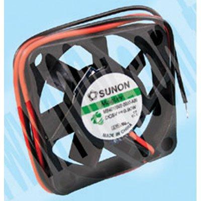 ventilador sin cable de la marca Sunon
