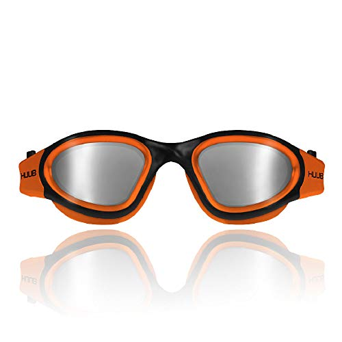 Huub Aphotic Polarized Natación Goggles - Talla Única