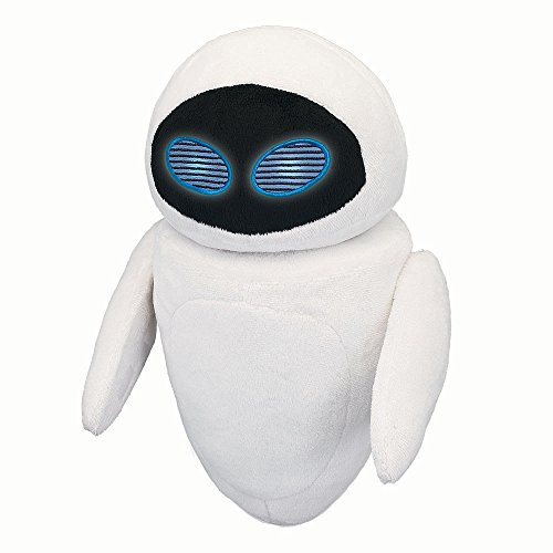 Pixar Collection Disney Feature Eve Plush by Pixar Collection