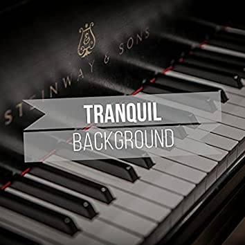 Tranquil Background Therapy Instrumentals