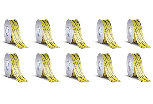 10 Rollen Siga Sicrall 60 Dichtungsband 60mm x 40m Klebeband Dampfsperre Dampfbremse