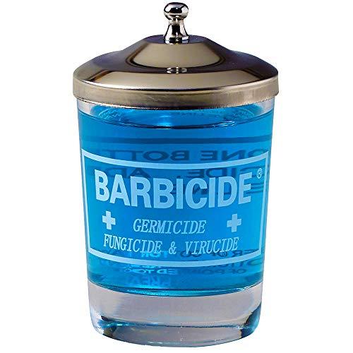 Barbicide Disinfezione Salone manicure professionale Tavolo Vaso 57 ml