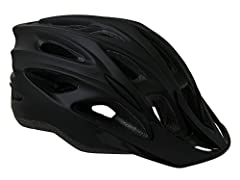 Cannondale Quick Bike Helmet Black L/XL
