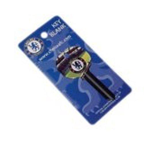Chelsea Football Club Fußball Stadion Motiv Schlüssel Rohlinge (X422CFC)
