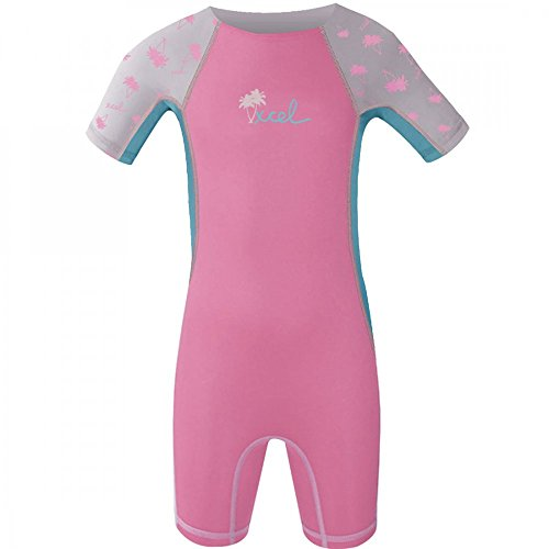Xcel Toddlers Shorty Wetsuit