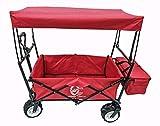 Beach Cart with Roof (FBCA11554R)