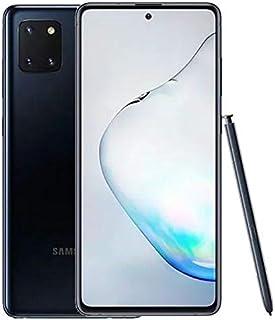 Samsung Galaxy Note10 Lite Dual SIM 128GB 8GB RAM 4G LTE (International Version) - Aura Black