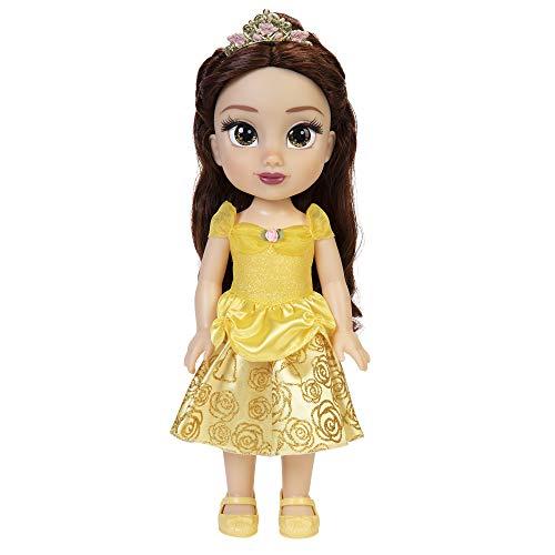 Disney Princess Belle Puppe 35 cm (Spielzeug)