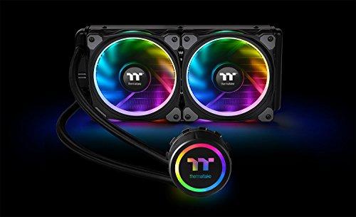 Build My PC, PC Builder, Thermaltake CL-W157-PL12SW-A