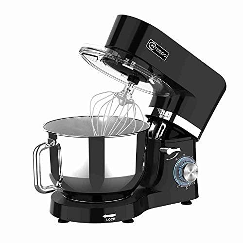 Küchenmaschine 1500W Knetmaschine mit...