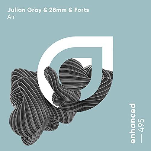 Julian Gray, 28mm & Forts