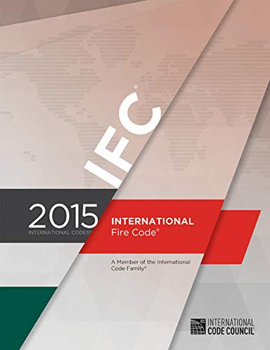 Compare Textbook Prices for 2015 International Fire Code 1 Edition ISBN 9781609834746 by International Code Council