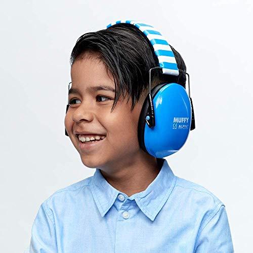 Alpine Muffy – Kinder Gehörschutz – Kapselgehörschutz - 4