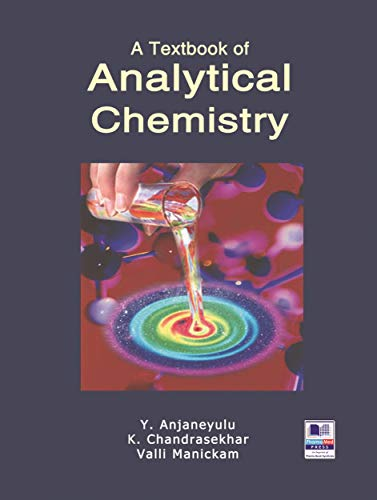 A Textbook of Analytical Chemistry (English Edition)