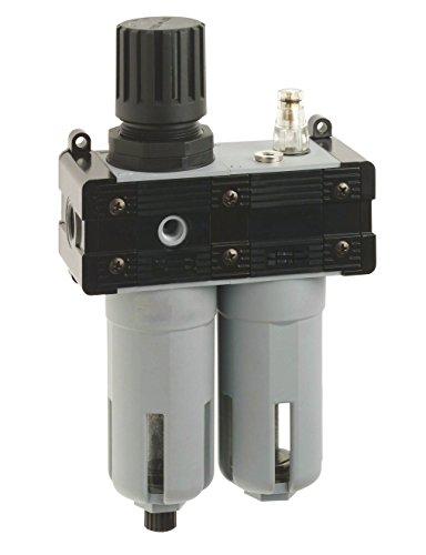 bamax bx11frl12p Filtre lubrificateur et réducteur de pression