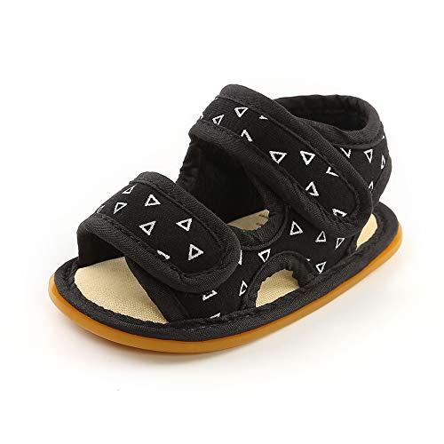 AMEIDD Zapatos para bebé, Bebe Recien Nacido Verano Sandalias Zapato...