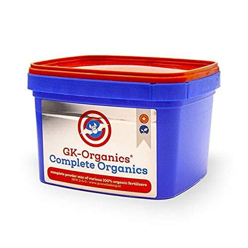 Gk Organics Complete Organics Mix 500 g